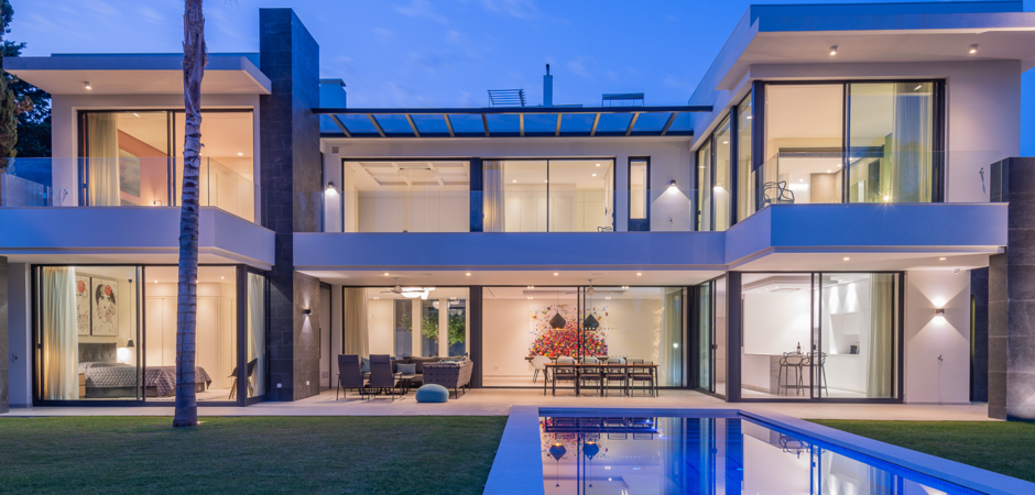 Inmobiliaria/Real Estate